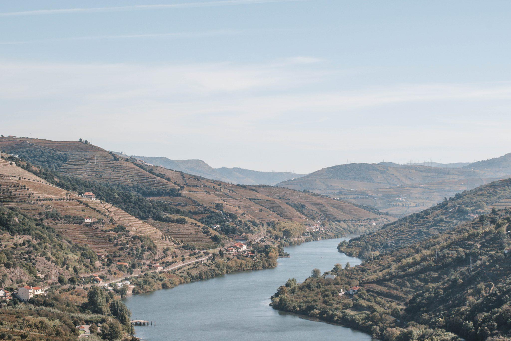 Dicas do Vale do Douro em Portugal