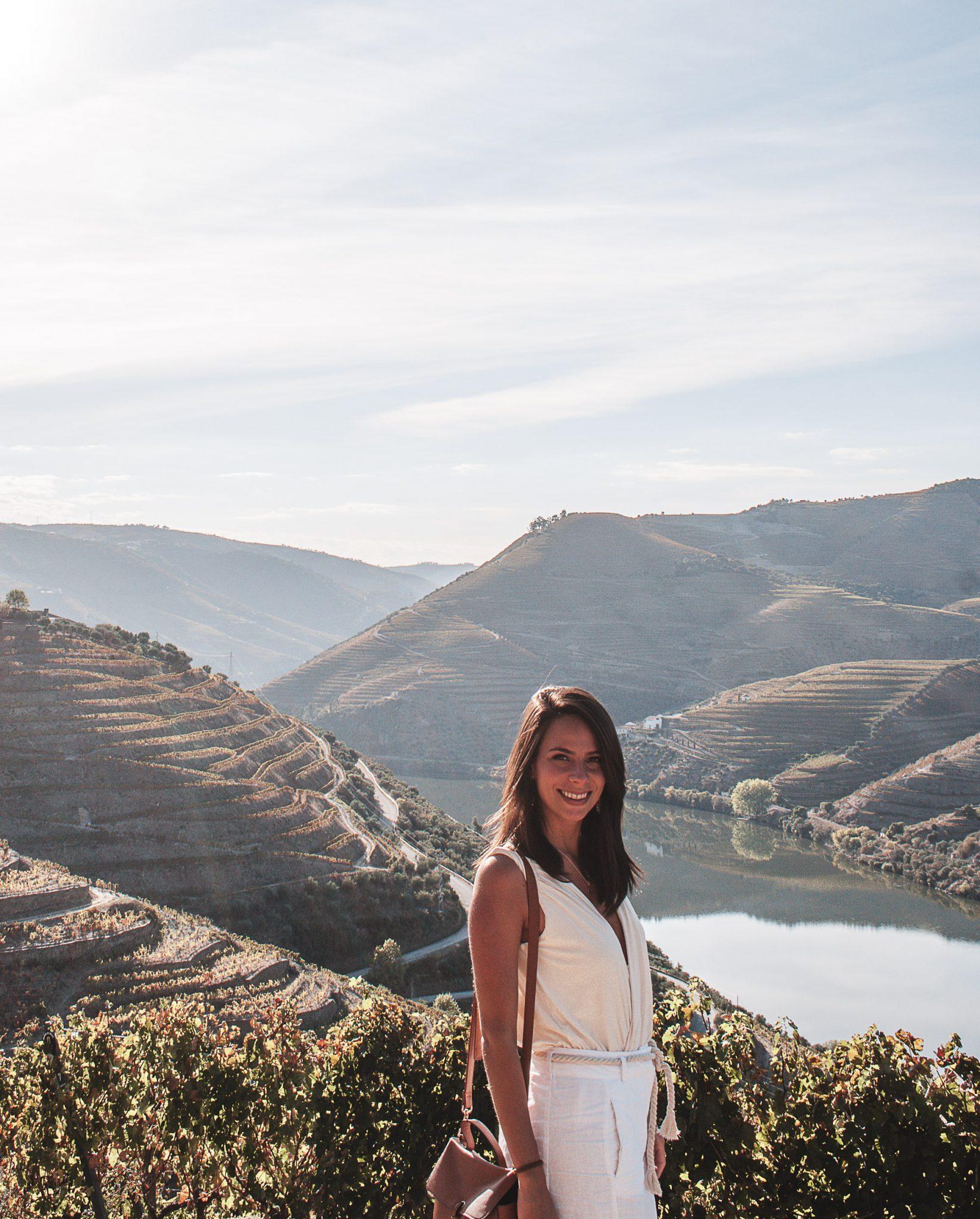 O que fazer no Vale do Douro Portugal