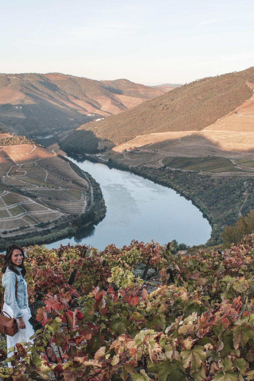 Vale do Douro em Portugal dicas de viagem, vinícolas e roteiro