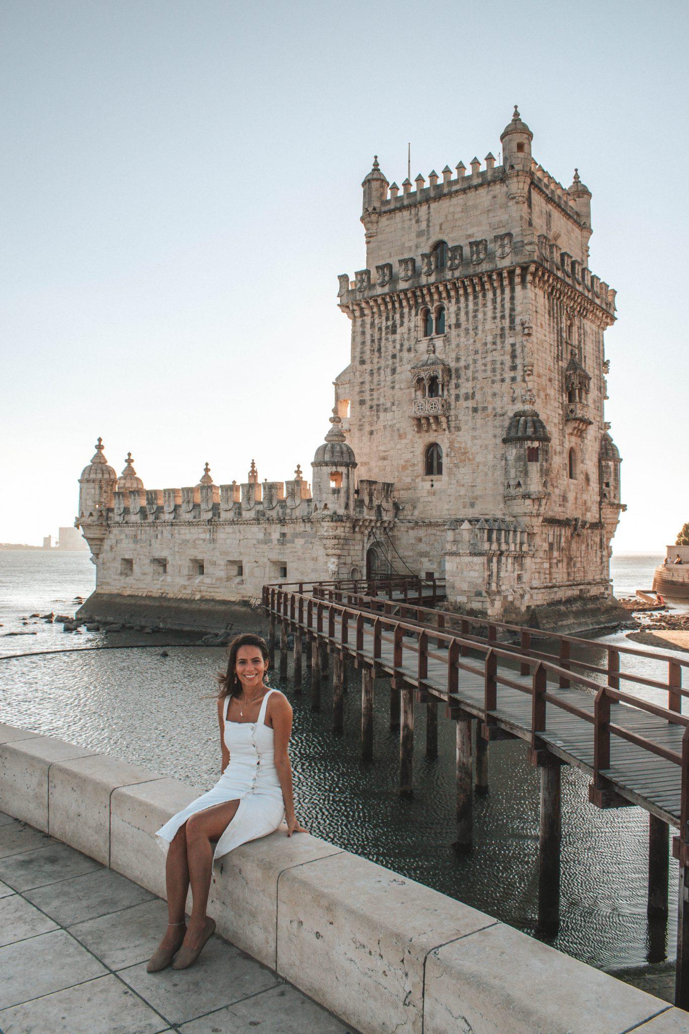 Dicas de viagem em Lisboa