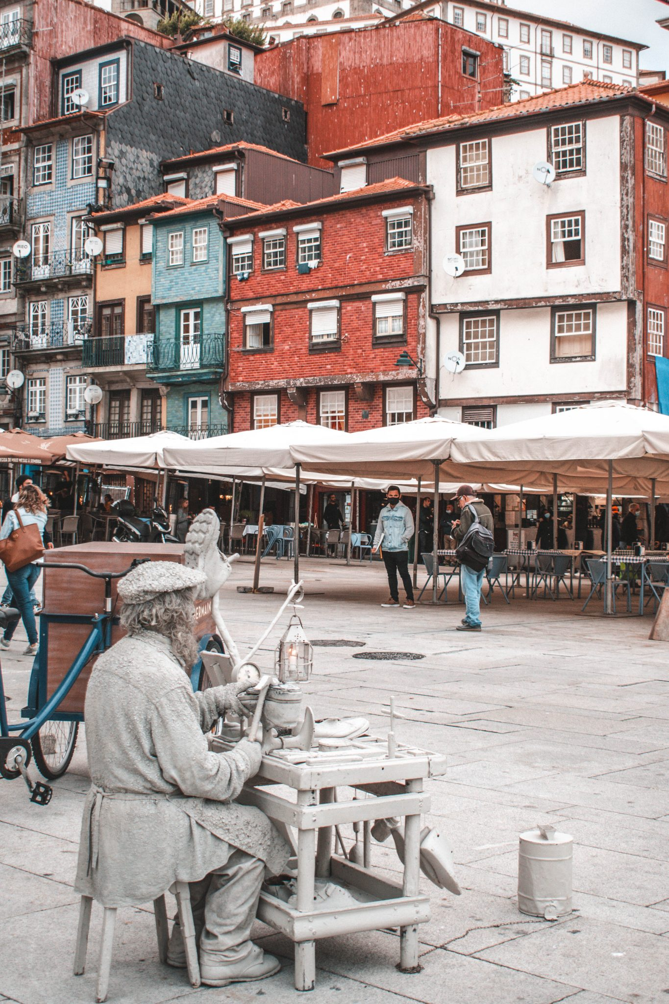 O que fazer no Porto Portugal