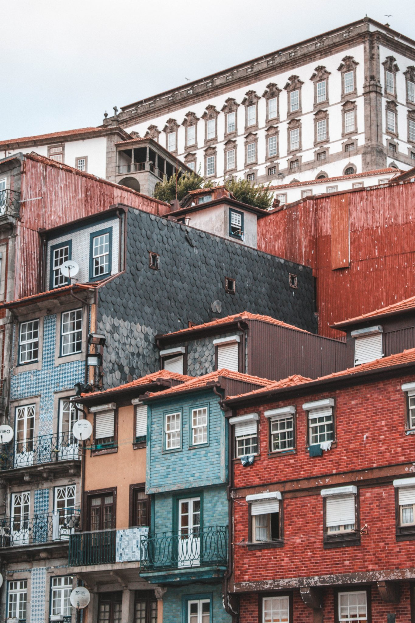 Roteiro 3 dias Porto Portugal