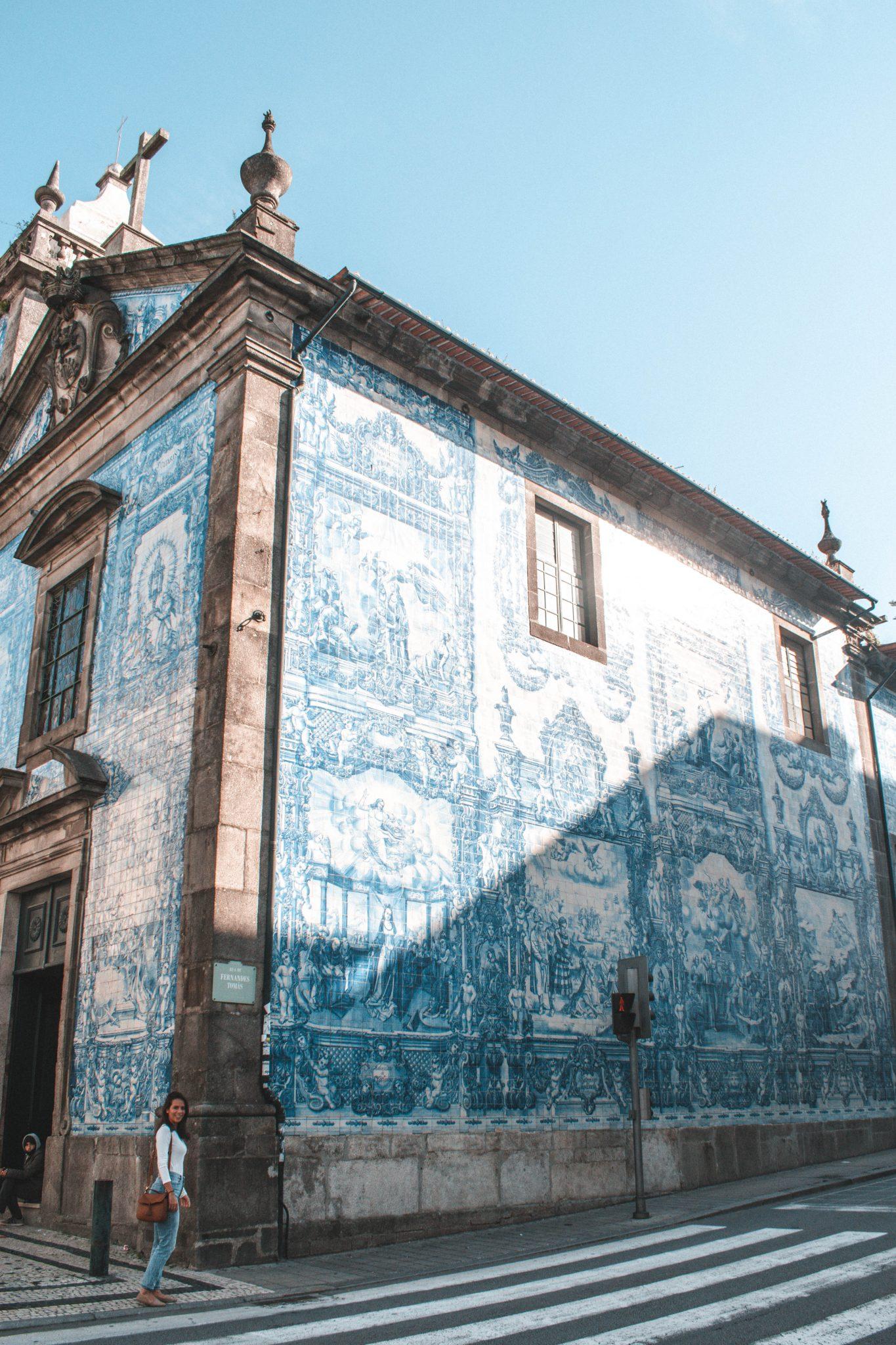 Dicas de viagem Porto Portugal