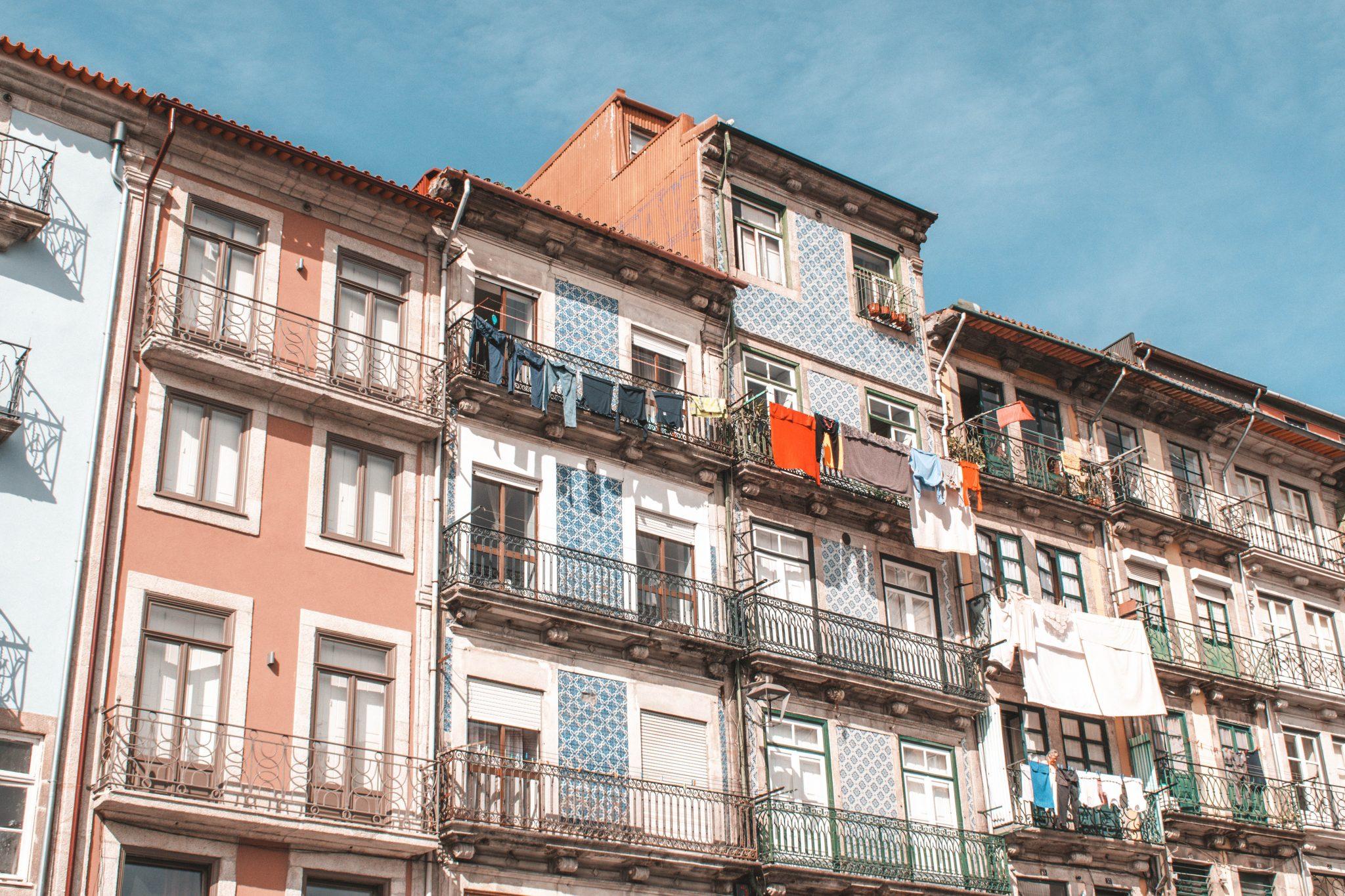 Onde ficar no Porto Portugal