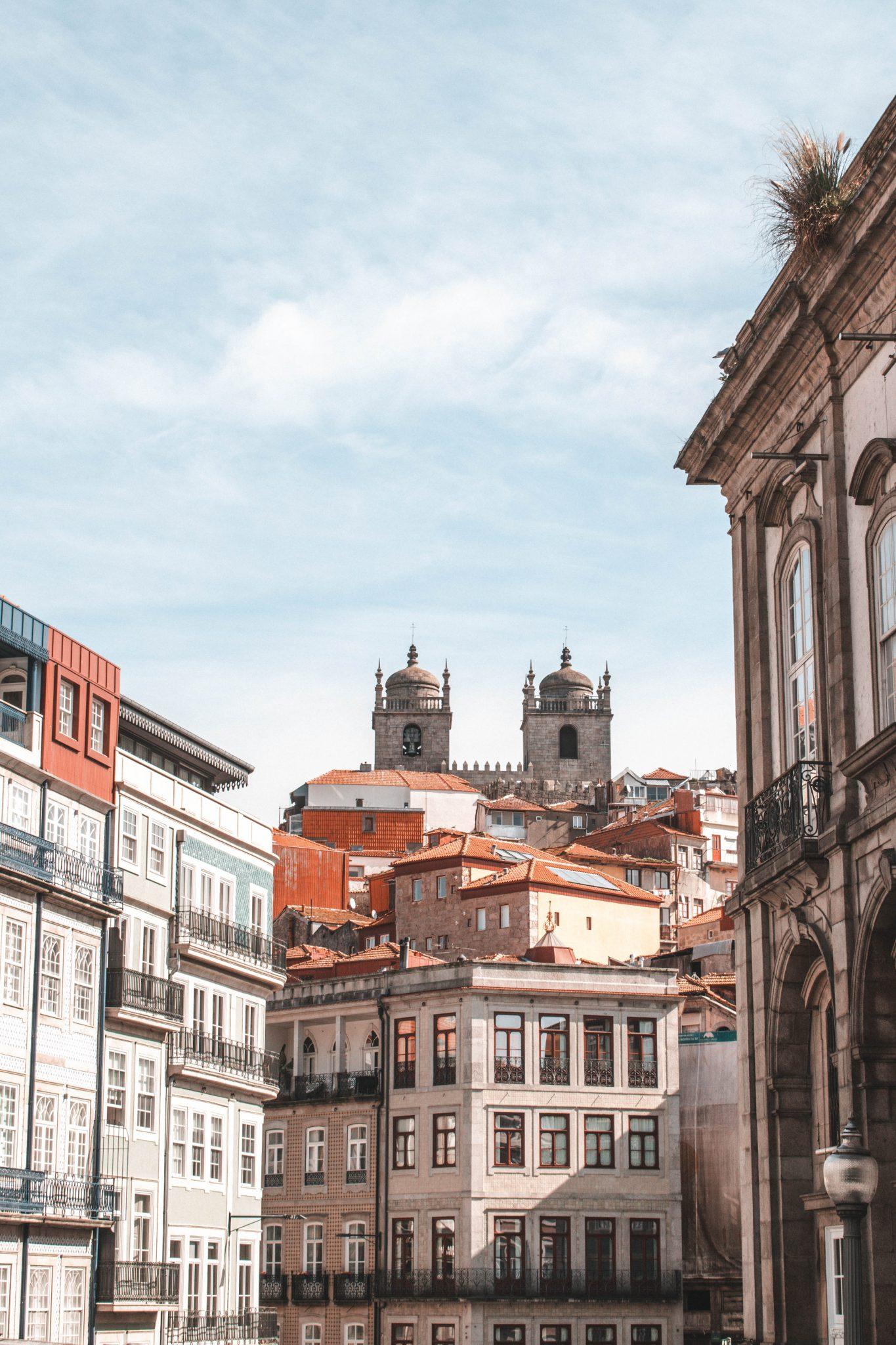 Dicas de hotéis no Porto Portugal