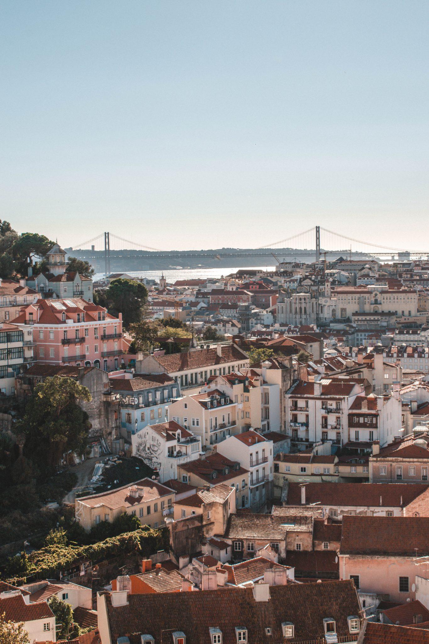 Lisboa Portugal dicas