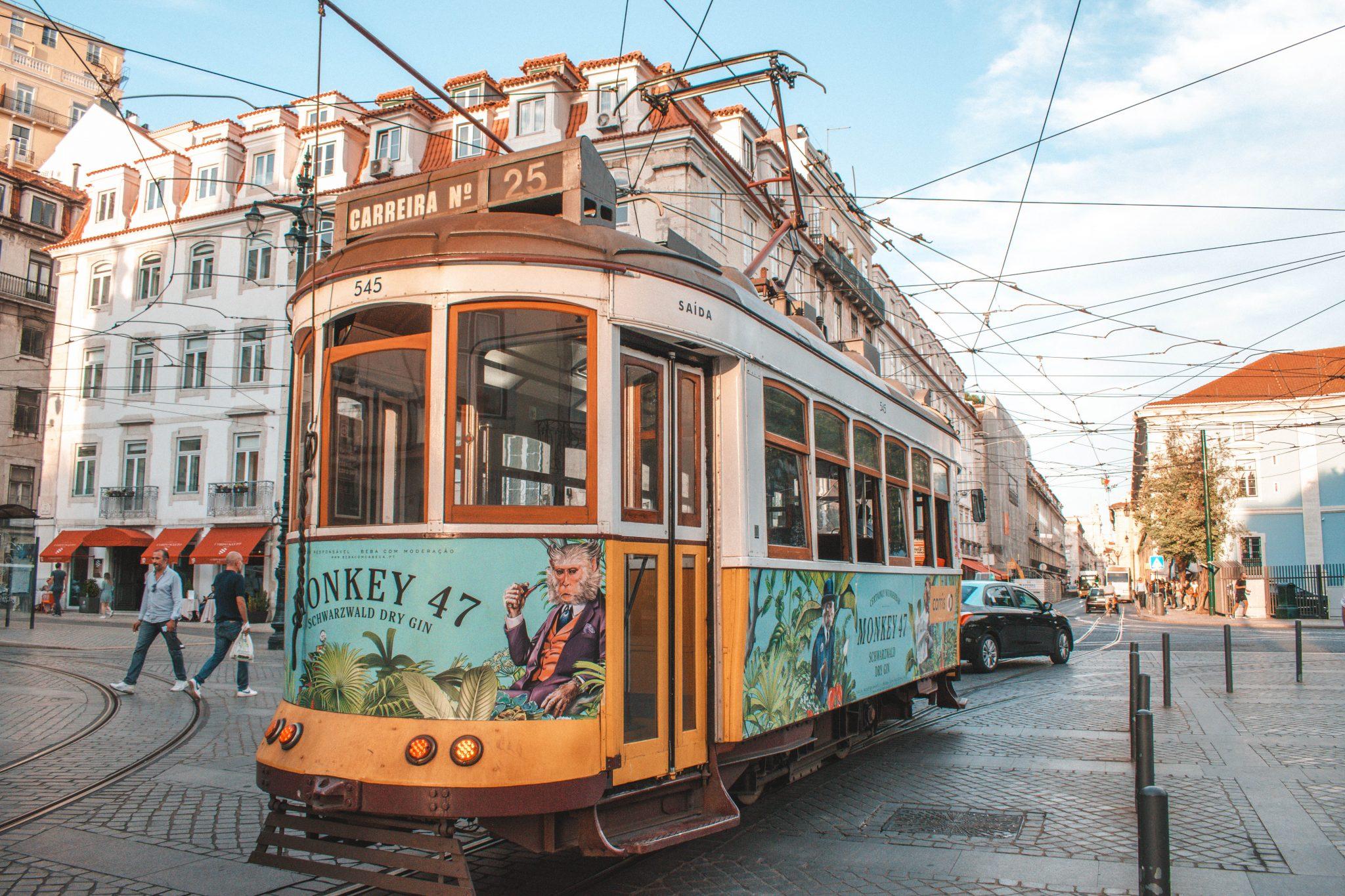 Dicas de viagem de Lisboa