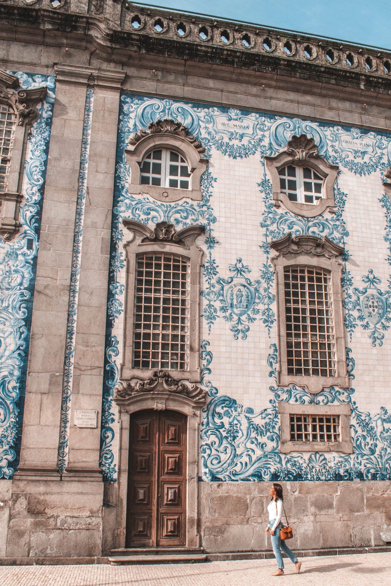 Dicas de viagem do Porto Portugal