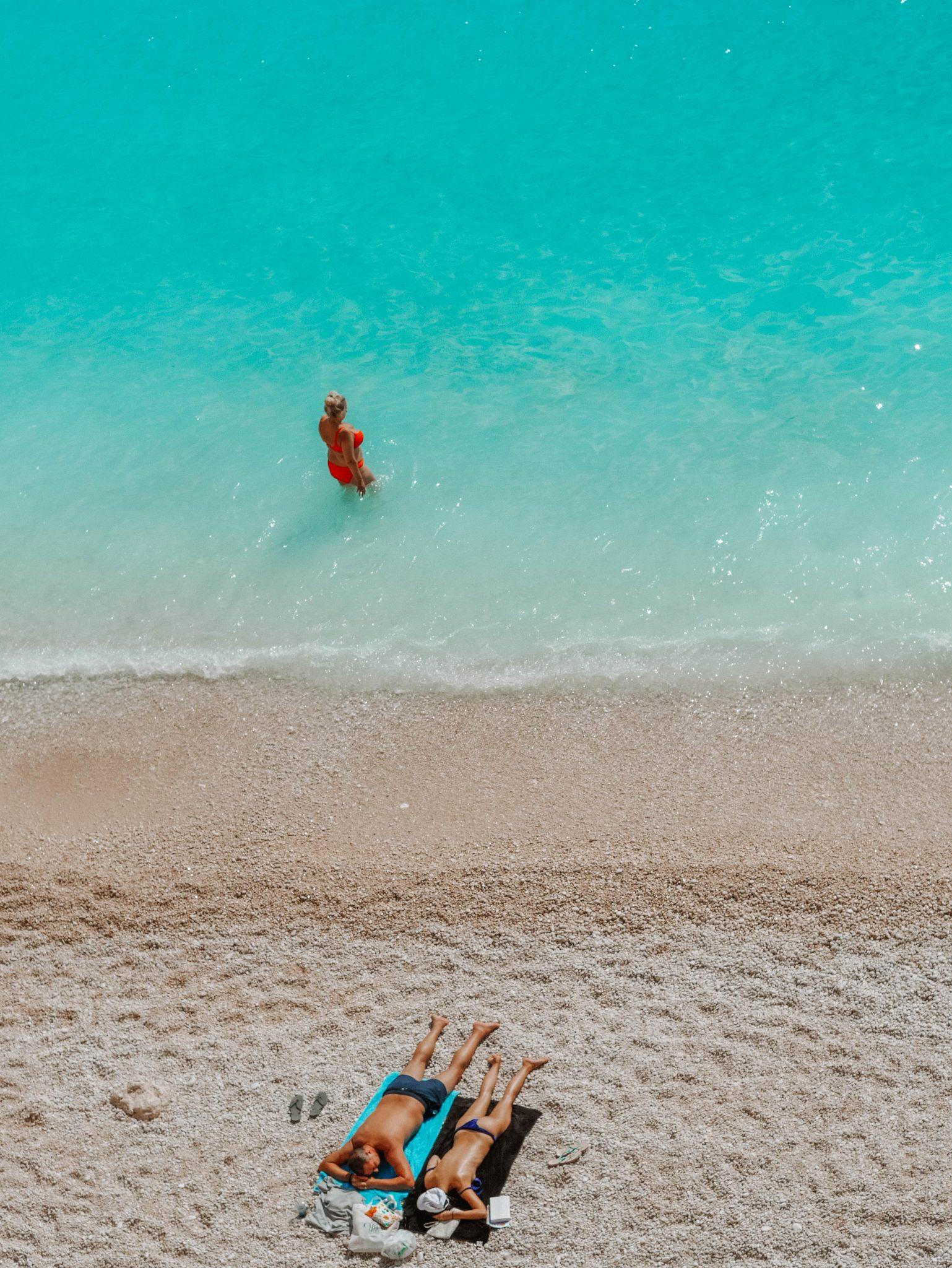 Dicas viagem ilhas jônicas