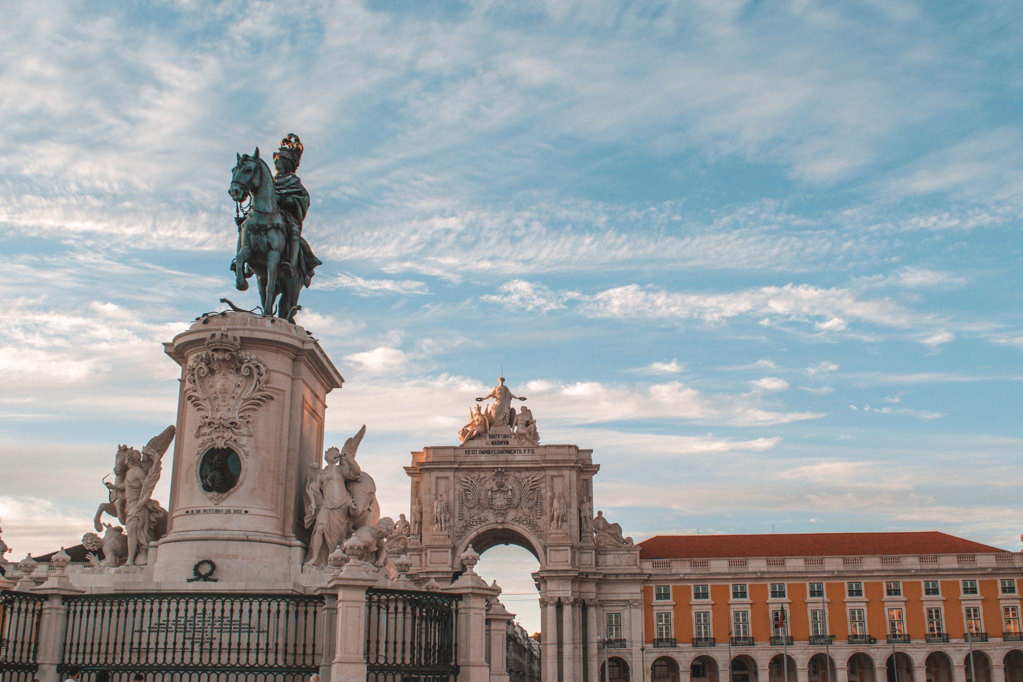 Documentos para viajar Portugal