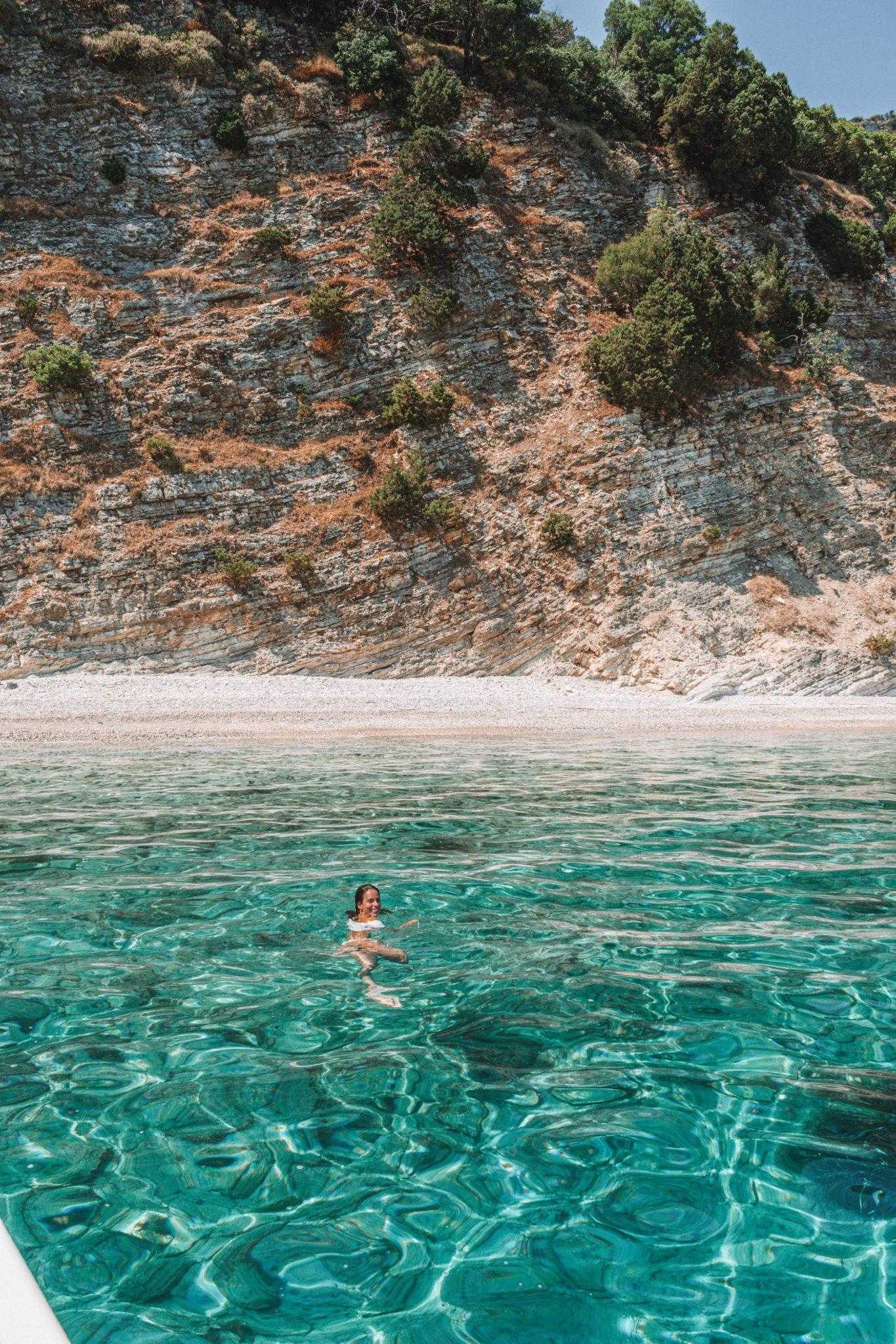 Ilhas jônicas grécia dicas