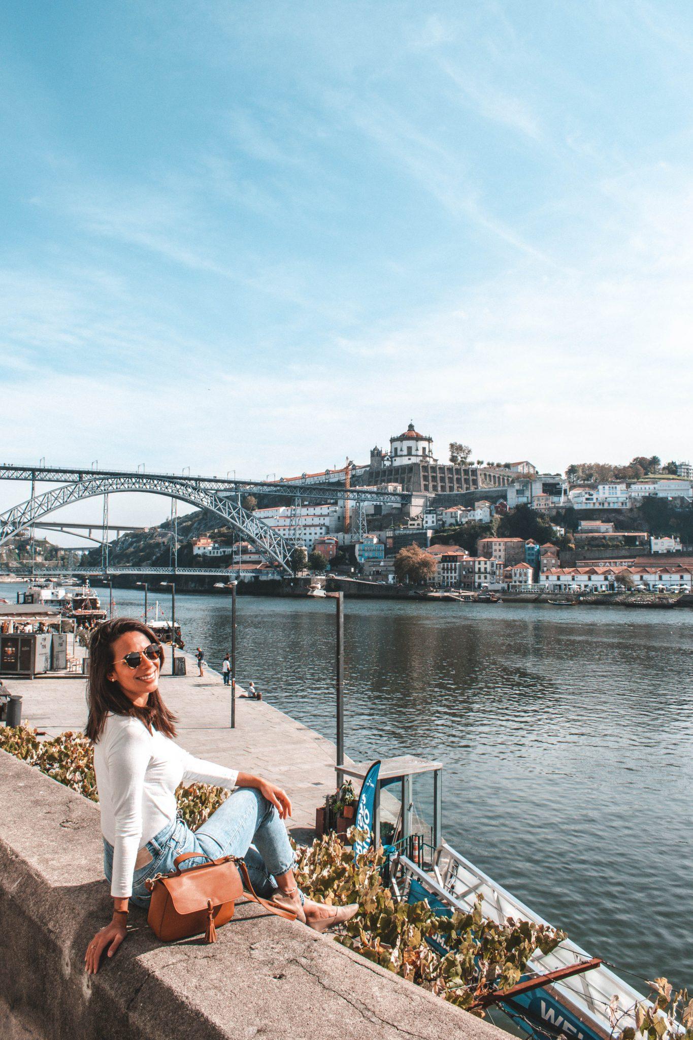 Dicas de viagem Portugal
