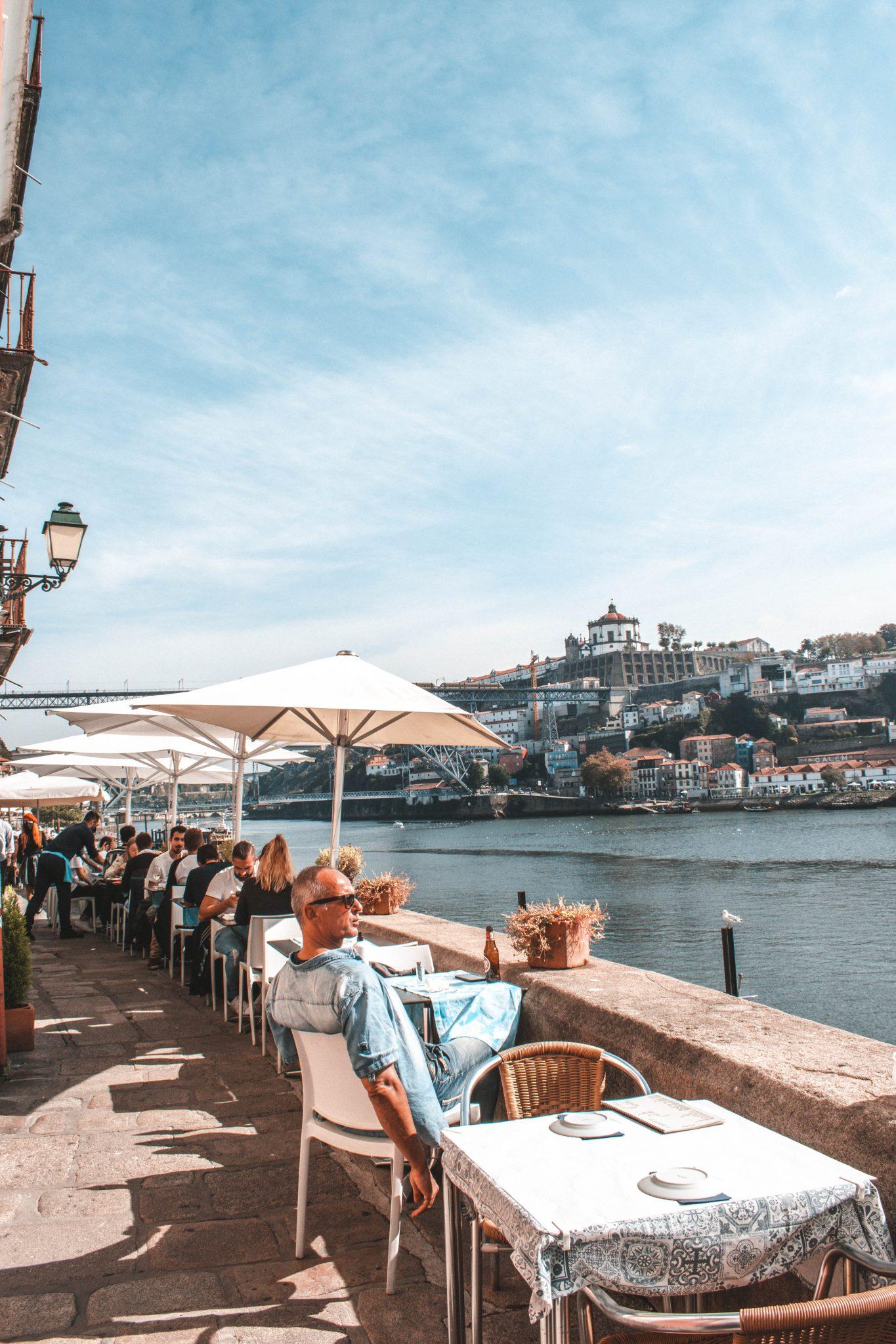 Melhor época viajar Portugal