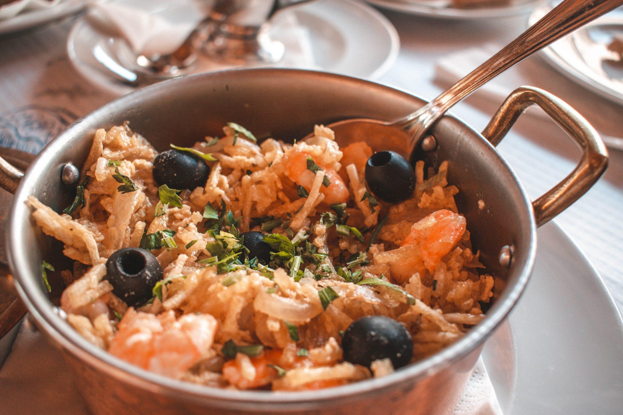 Dicas de restaurantes no Porto Portugal