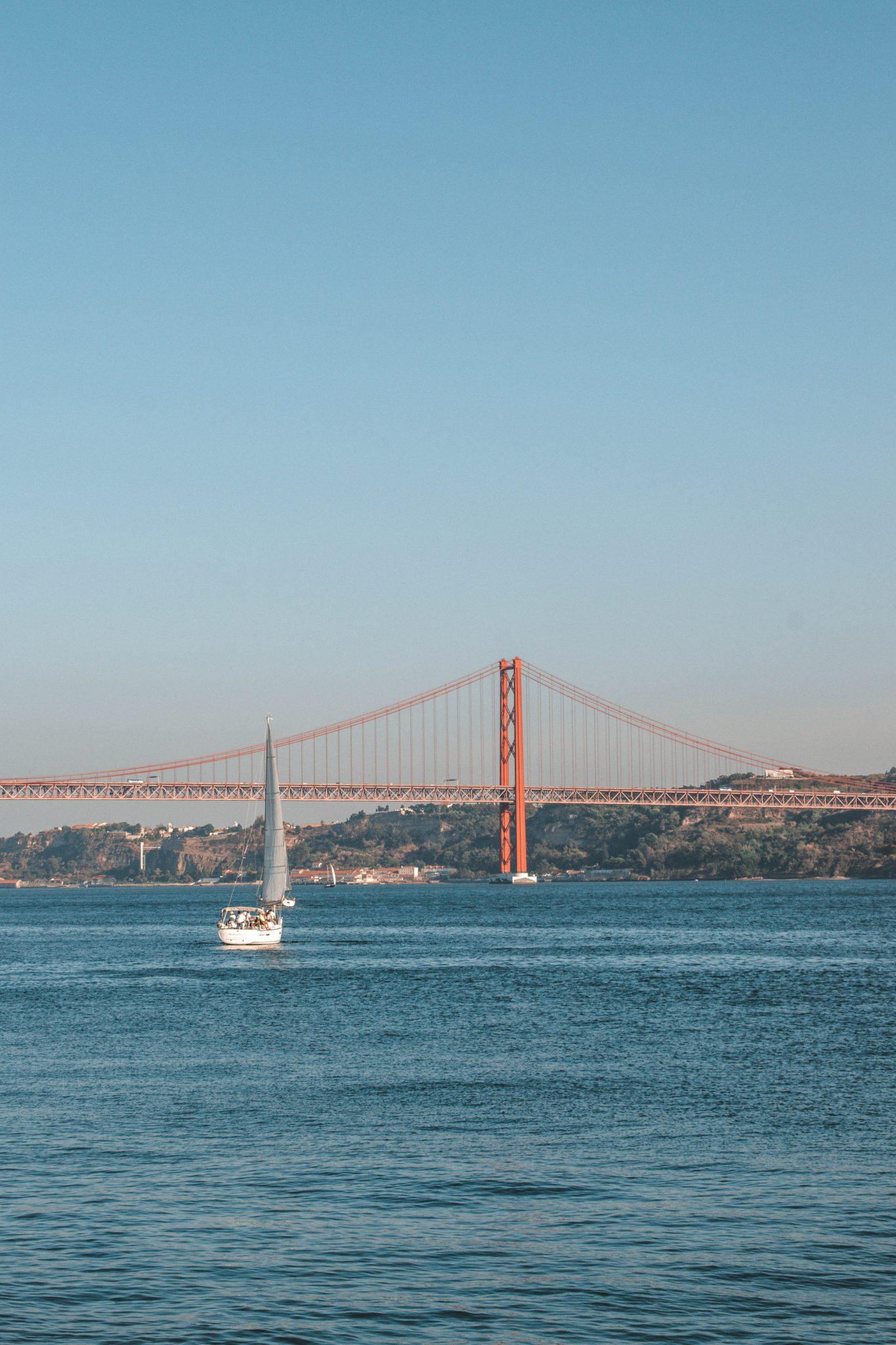 Roteiro de 4 ou 5 dias em Lisboa