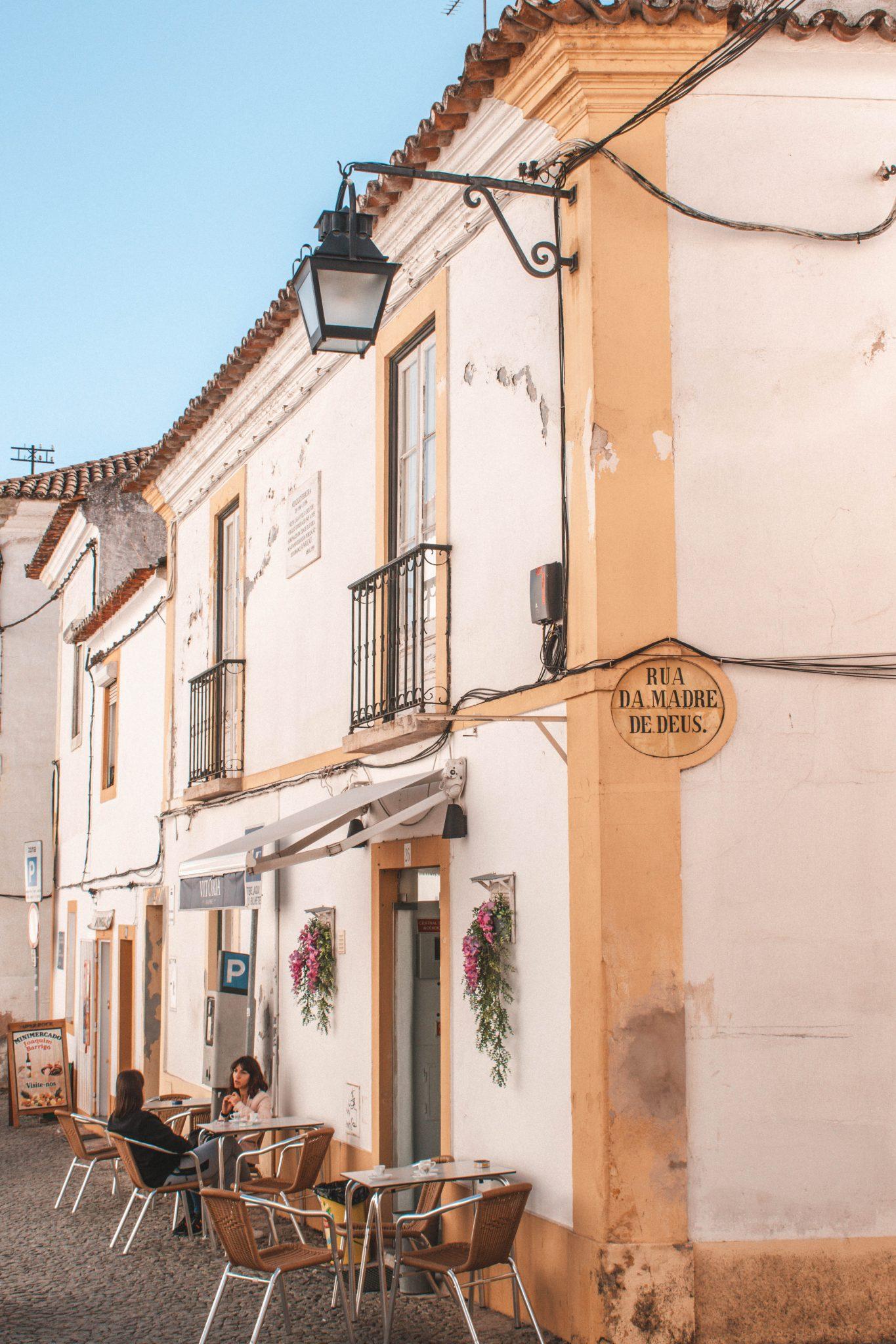 Roteiro viagem Alentejo Portugall