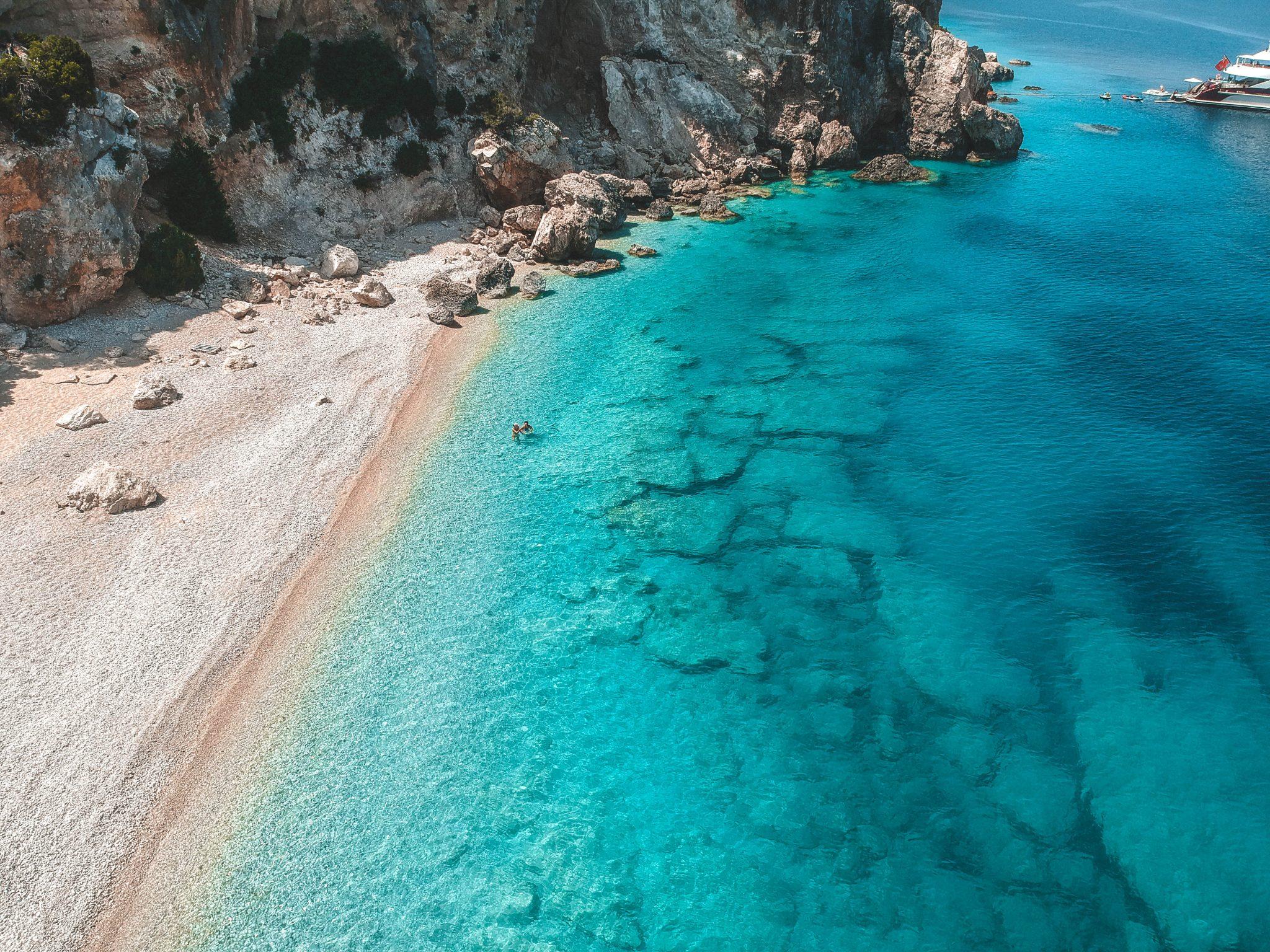 Praias na Kefalonia