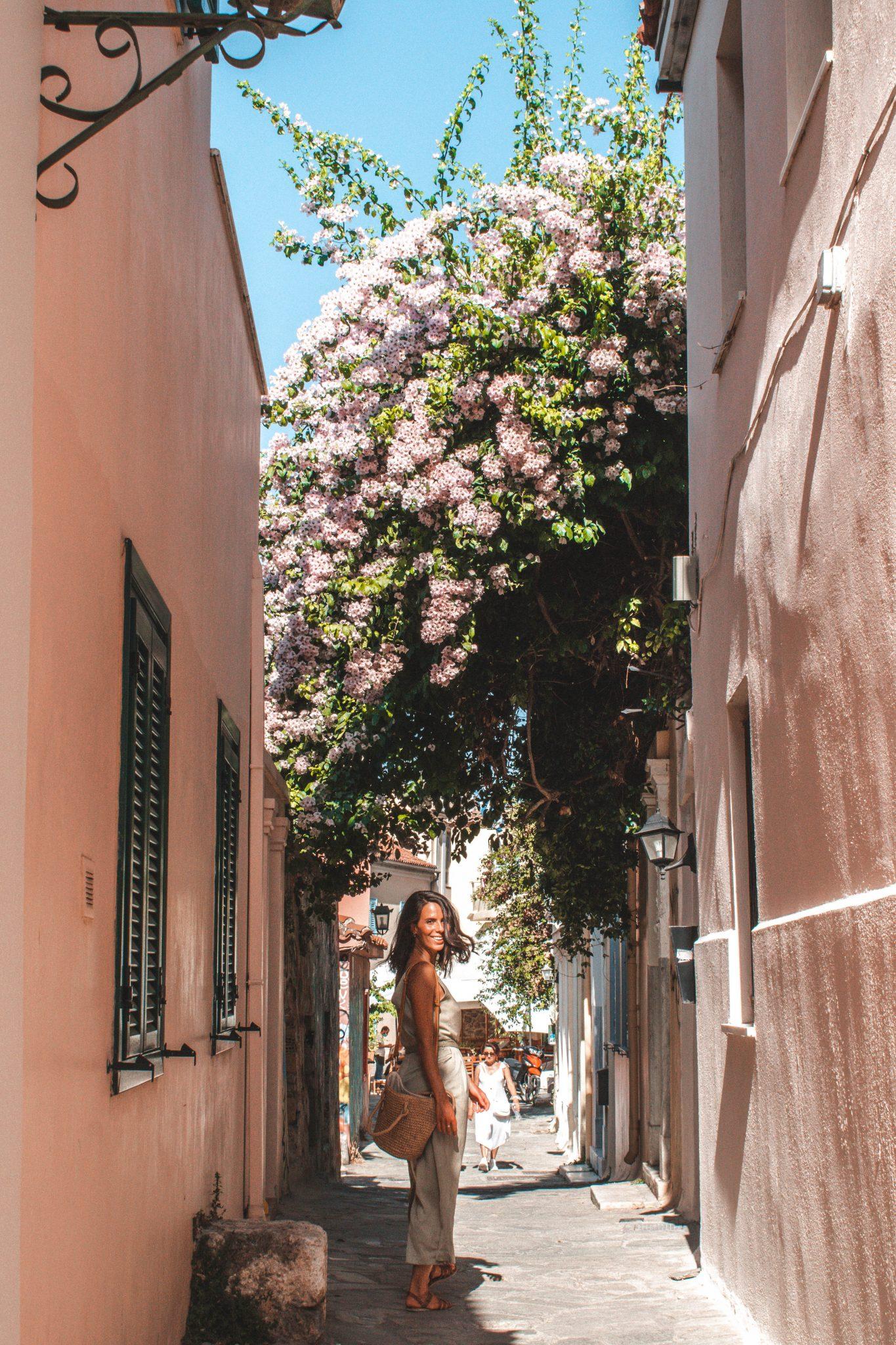 Dicas de viagem de Atenas