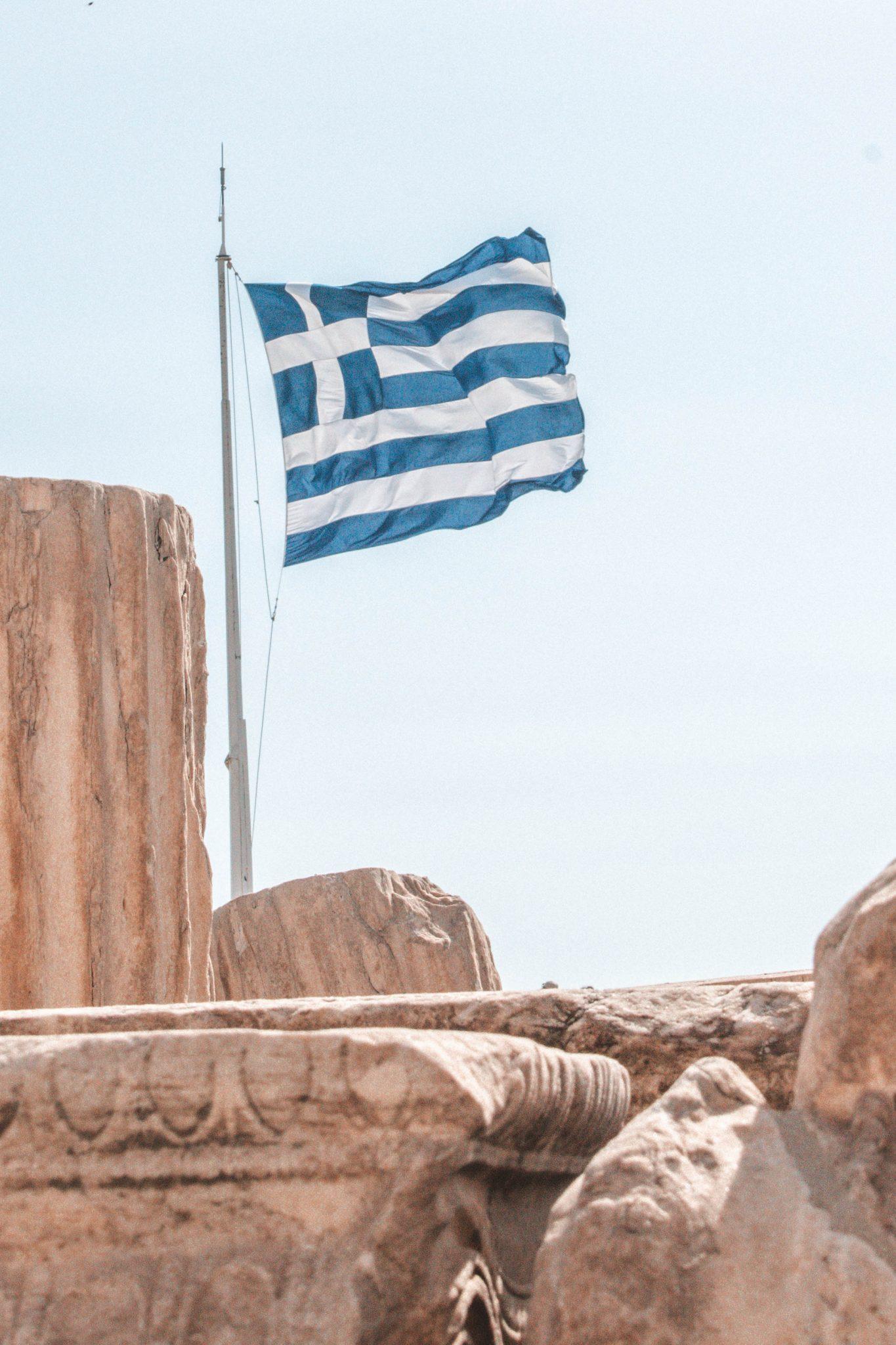 Dicas de viagem Atenas Grécia