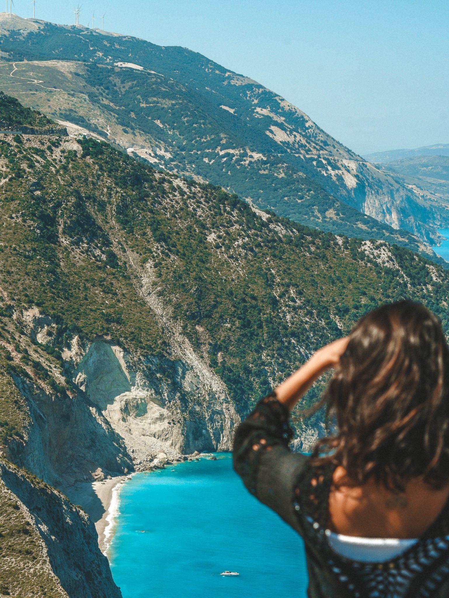 Kefalonia, Grécia dicas de viagem e roteiro