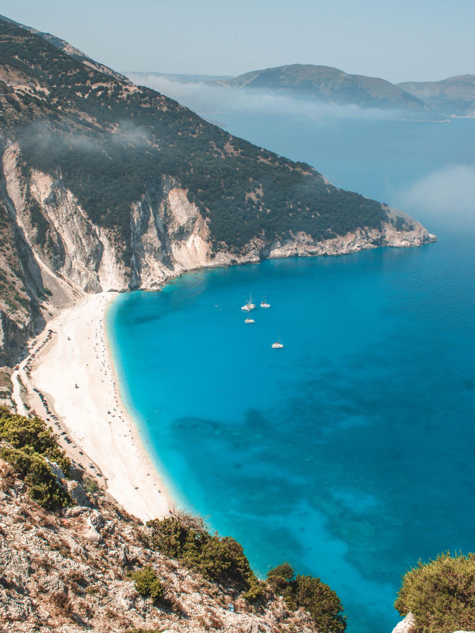 Kefalonia, Grécia Dicas de viagem