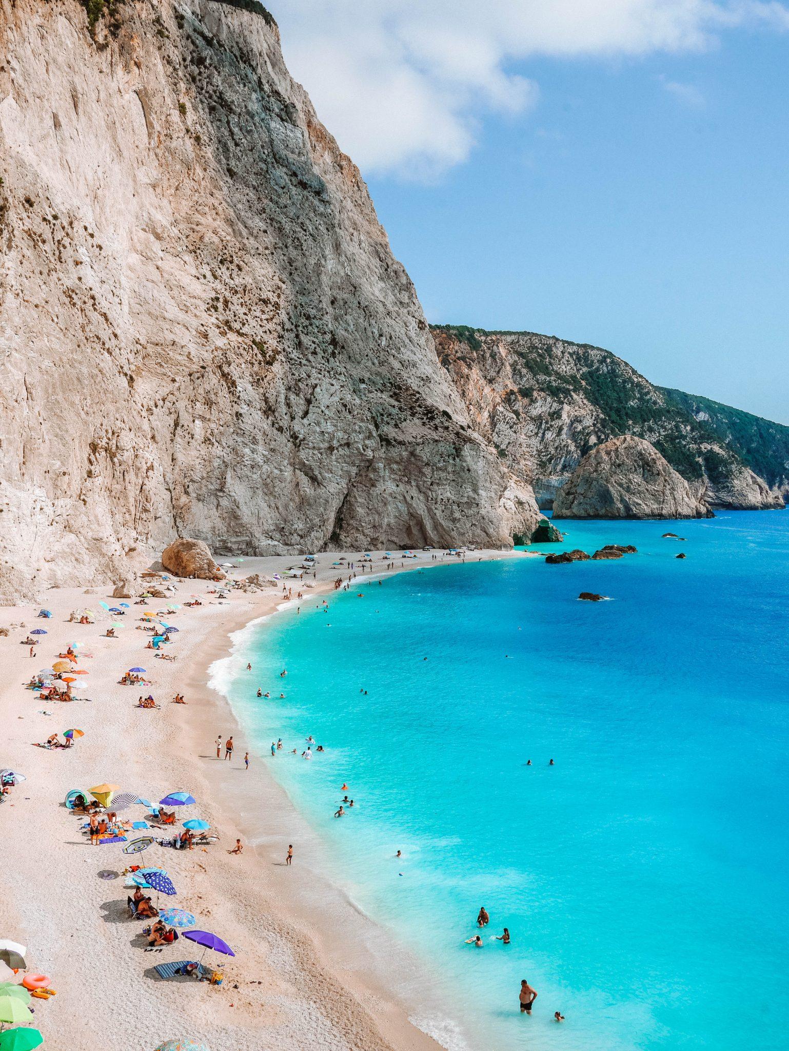 Lefkada, Grécia dicas de viagem