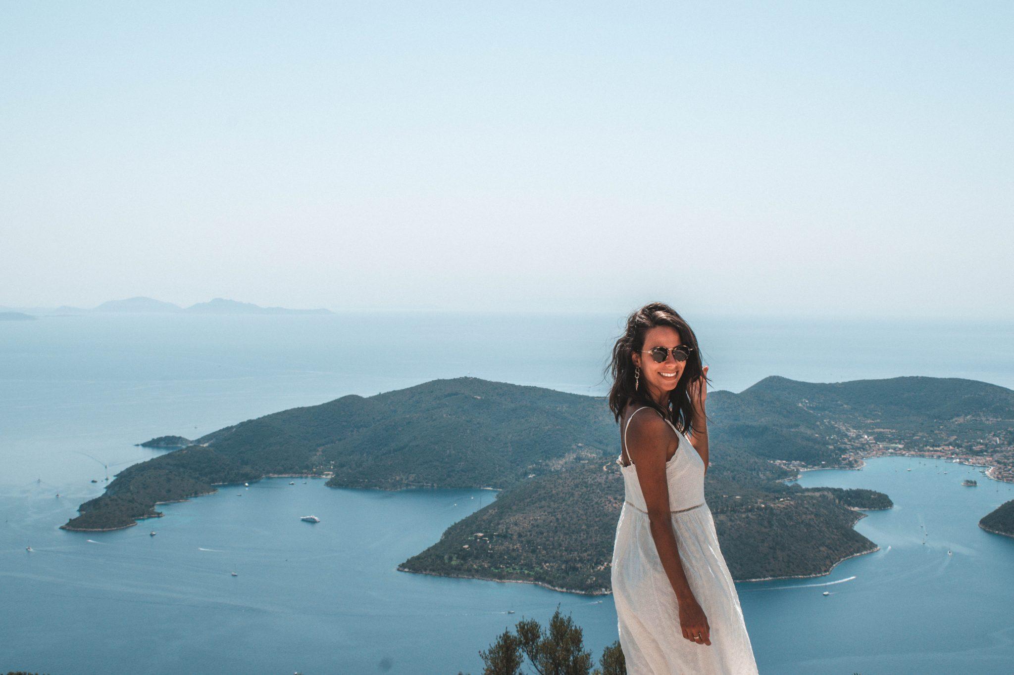 Dicas de viagem Ithaca Grécia