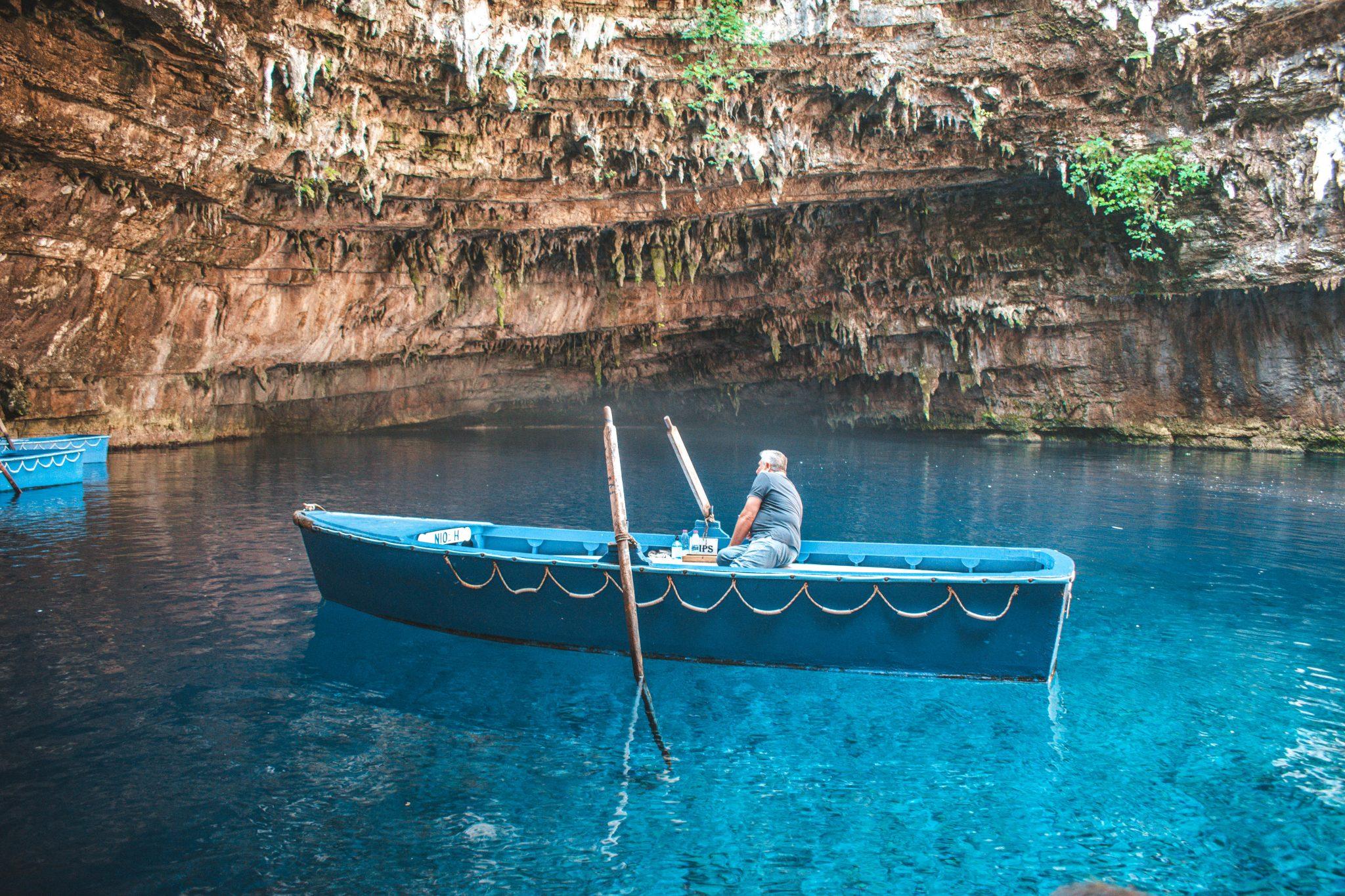 Mlissani Cave