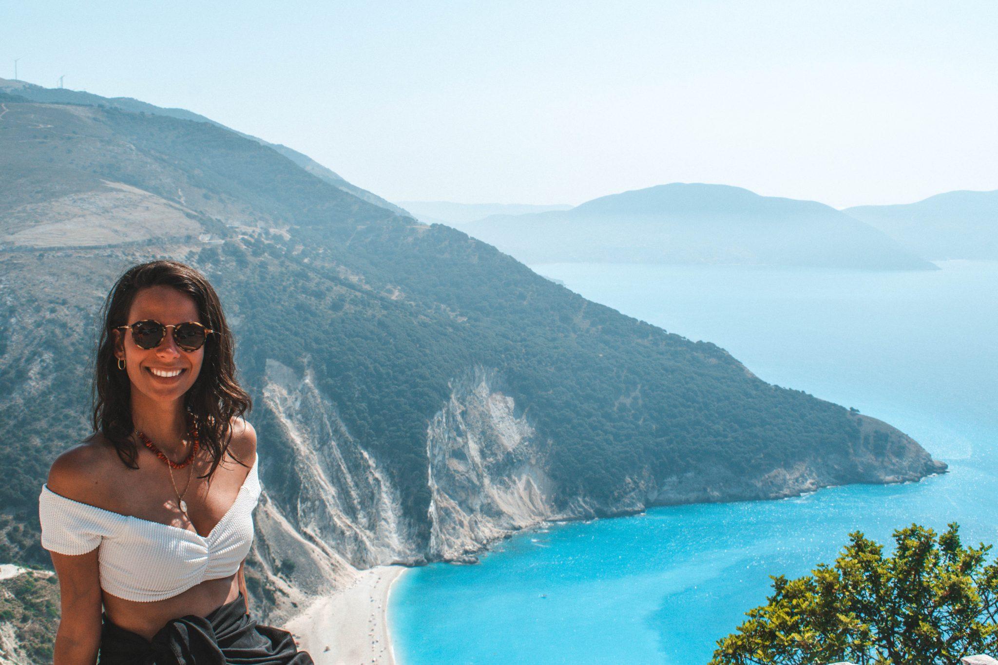 Dicas de viagem Kefalonia Grécia