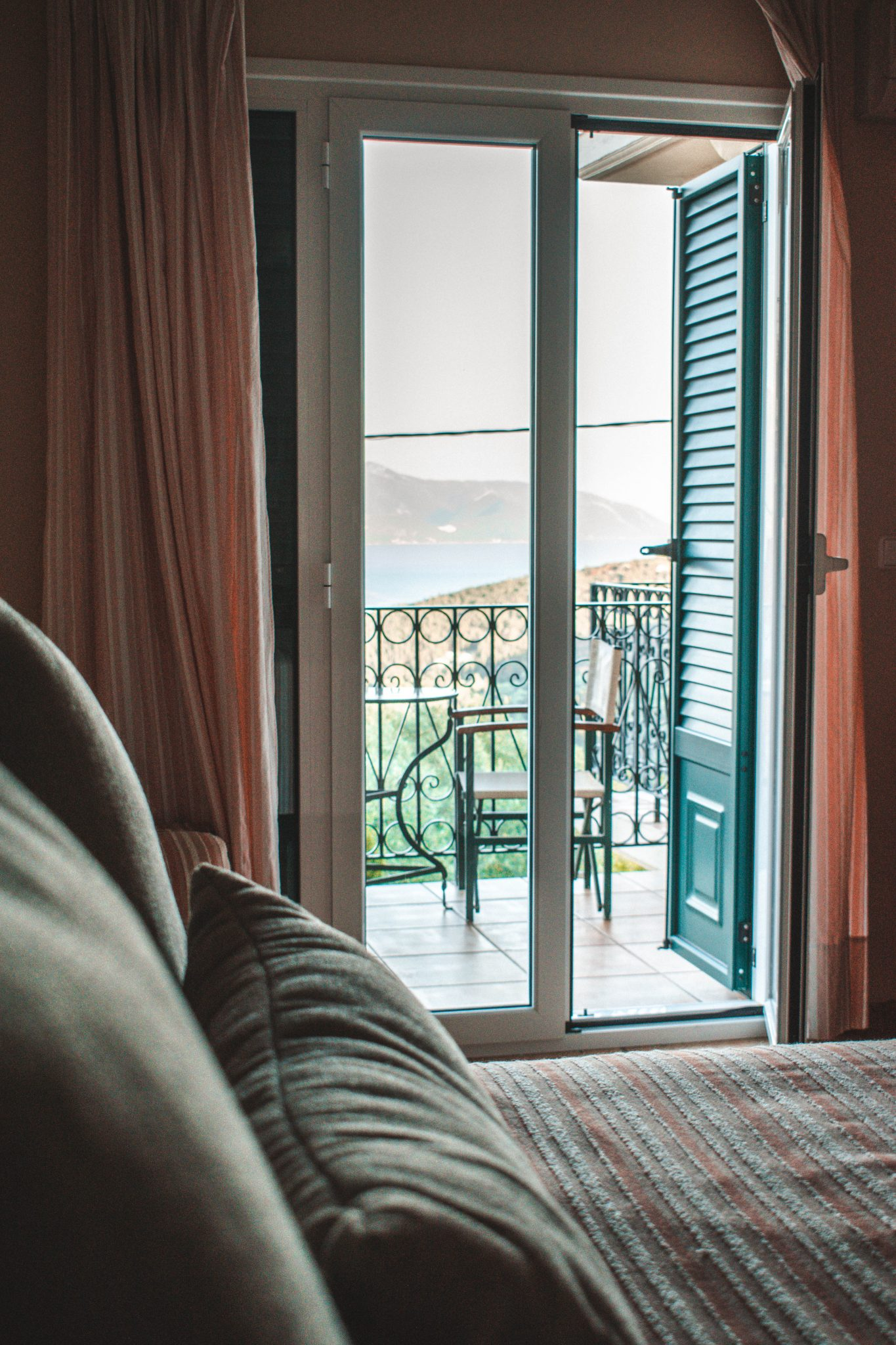 Hotéis na Kefalonia
