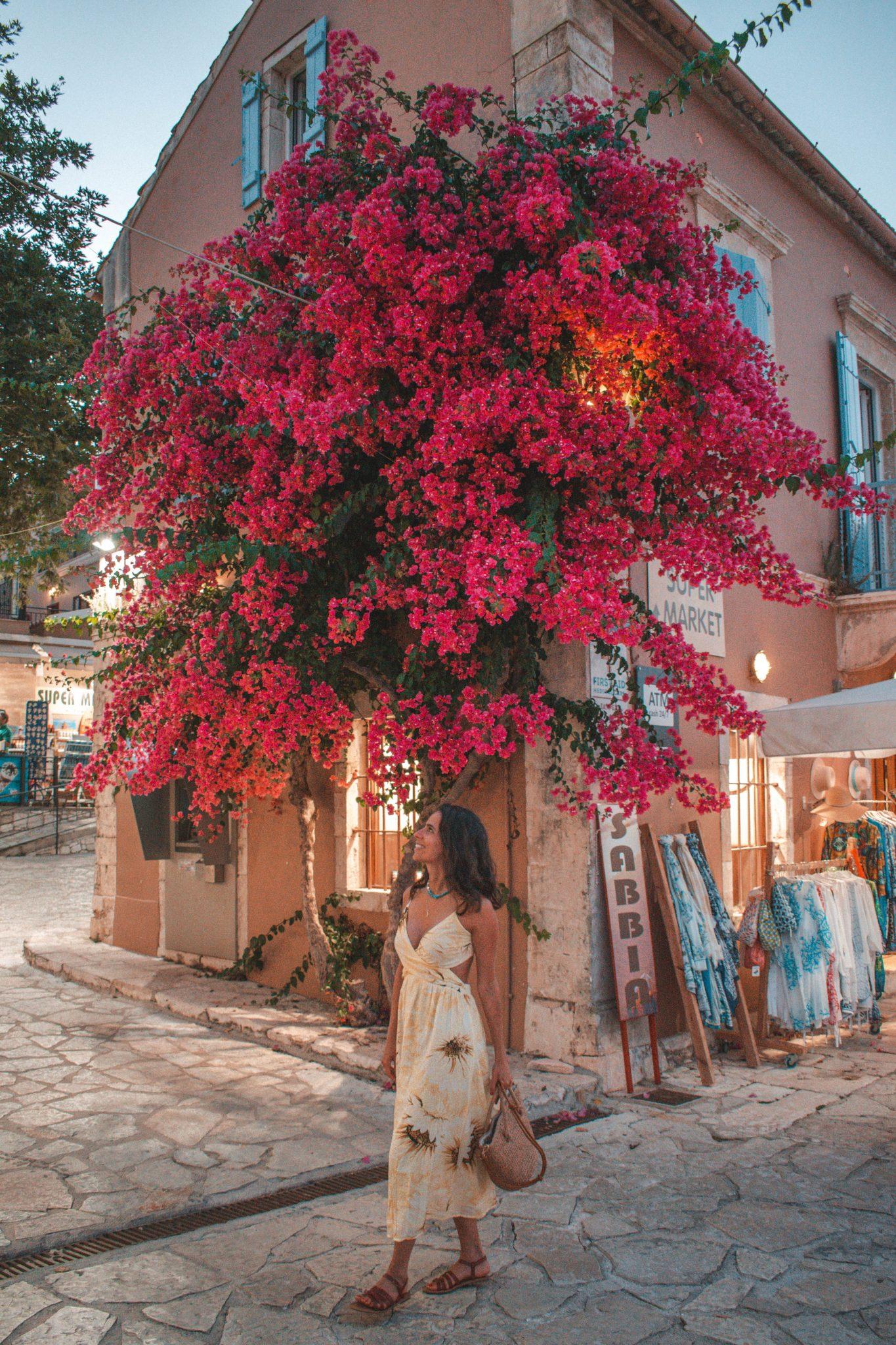 Quantos dias ficar na Kefalonia Grécia