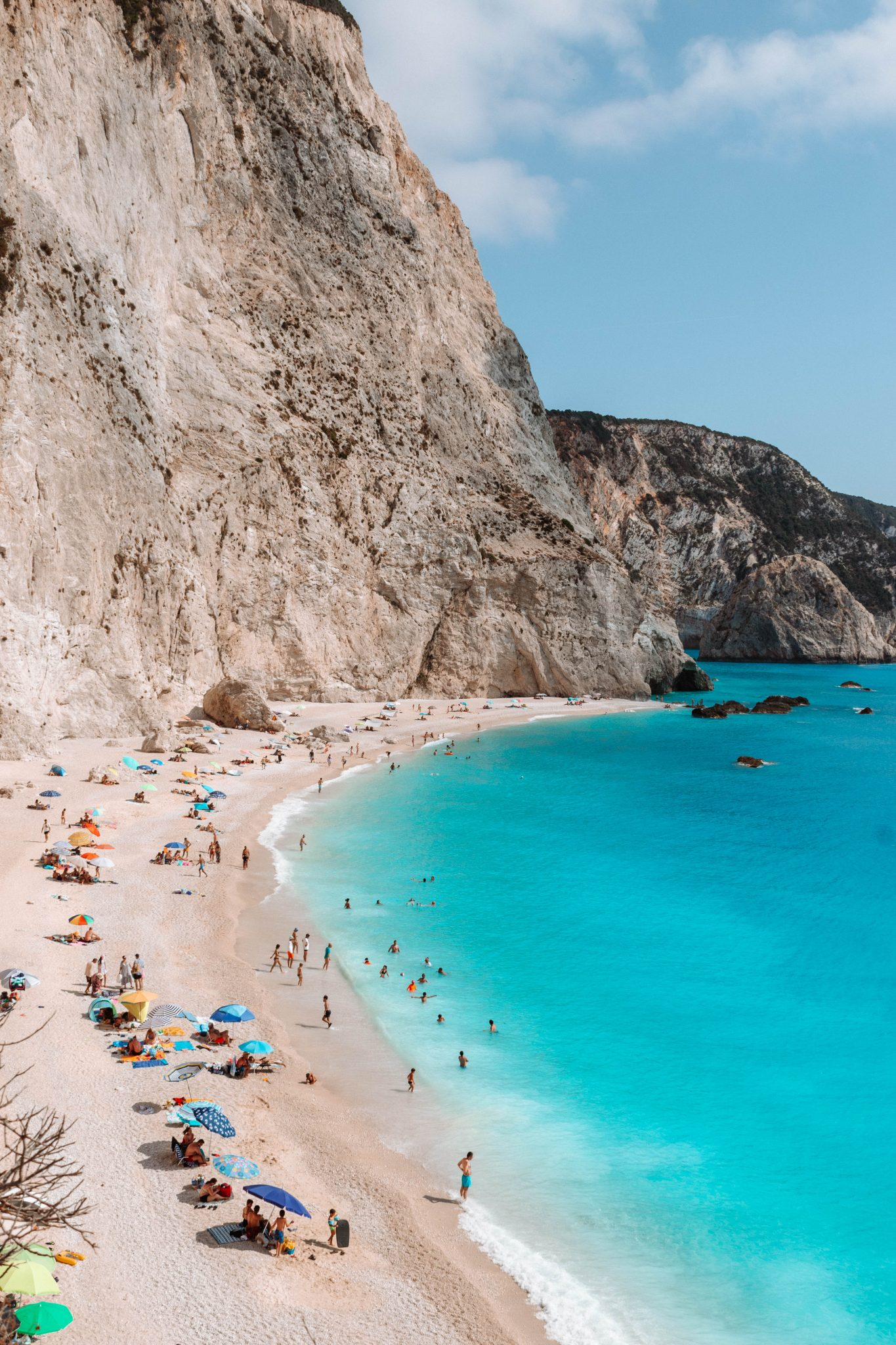 Lefkada Grécia dicas de viagem